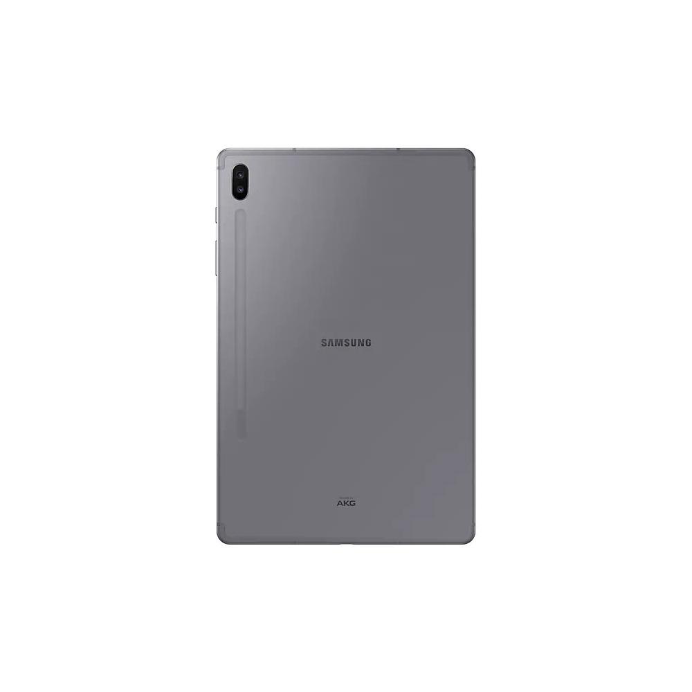 Samsung Galaxy Tab S6 10.5吋 Wi-Fi 霧岩灰 T860