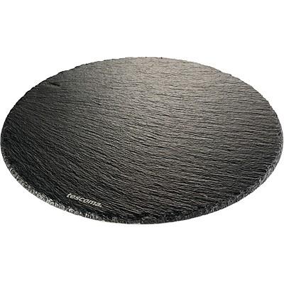 《TESCOMA》磐石輕食盤(圓30cm)