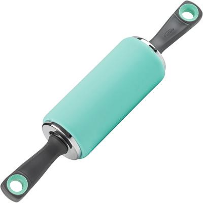 《TRUDEAU》迷你矽膠桿麵棍(綠)
