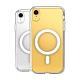 O-one軍功II防摔殼-磁石板 Apple iPhone XR 6.1吋 美國軍事防摔 磁吸式手機殼 保護殼 product thumbnail 2