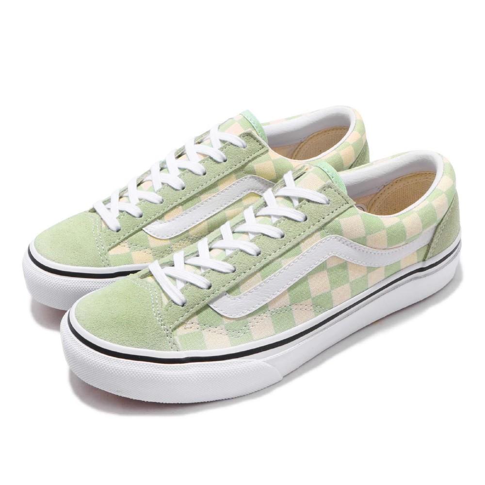 Vans 滑板鞋 V36OG Old Skool 女鞋