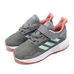adidas 慢跑鞋 Duramo 9 I 低筒 運動 童鞋