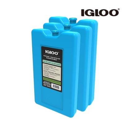 【IgLoo】保冷劑 MAXCOLD 25201 L號 【三入一組】