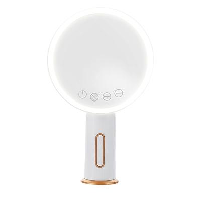 ANTIAN LED美肌補光燈化妝鏡 智能觸控燈 桌面梳妝鏡 三檔調光 高清鏡面補光美妝鏡