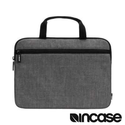 Incase Carry Zip Brief 13 吋簡約電腦公事包 - 現代灰