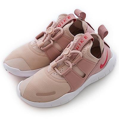 Nike 耐吉FREE RN CMTR-慢跑鞋-女