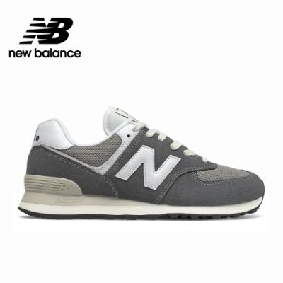 【New Balance】復古運動鞋_中性_深灰_ML574HD2-D楦