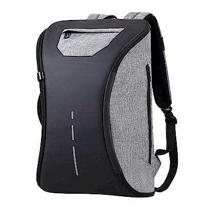 Effect 時尚機能旅行防盜雙肩背包(大容量/2色可選)