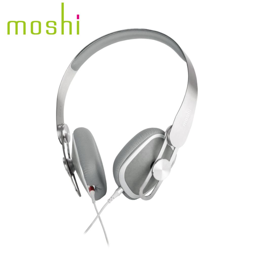 Moshi Avanti 耳罩式耳機 x GREY Jason Wu 限量款