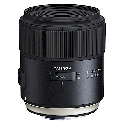 TAMRON SP 45mm F1.8 Di VC USD F013公司貨保固三年