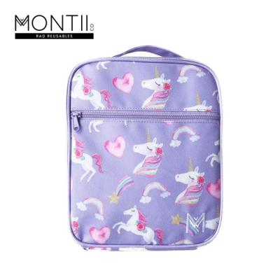 【Montii】澳洲保溫保冰便當袋 - 獨角獸