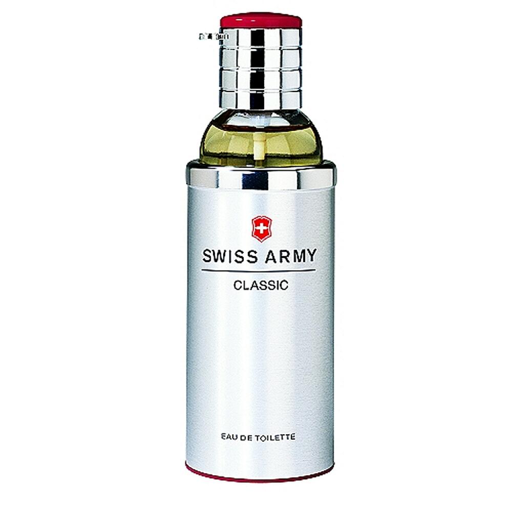 Swiss Army Class 瑞士刀男性淡香水 100ml