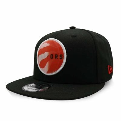 New Era 9FIFTY 950 NBA Logo Change 棒球帽 暴龍隊