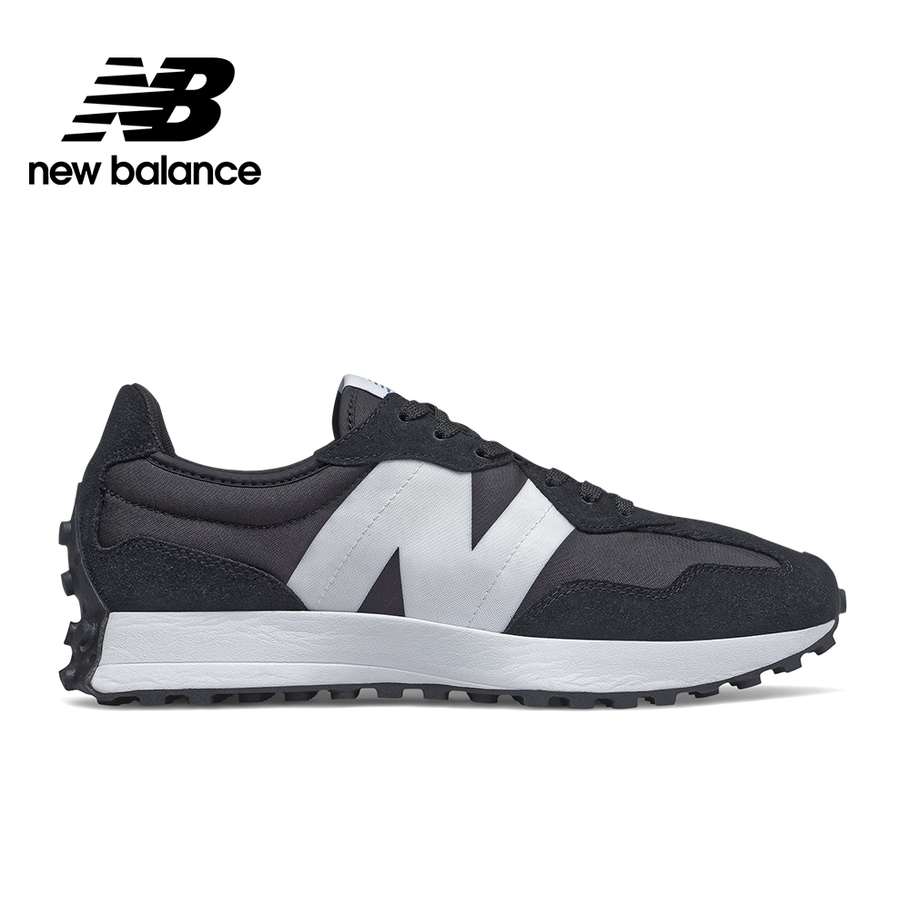 【New Balance】 復古鞋_中性_黑色_MS327CPG-D楦 product image 1
