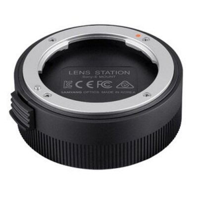 SAMYANG AF Lens Station For SONY E 鏡頭調整器 (公司貨)