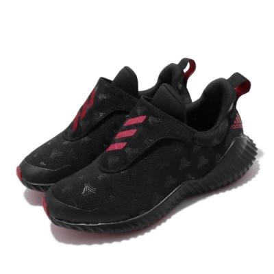 adidas 慢跑鞋 FortaRun Tango AC 大童鞋