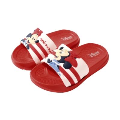 台灣製迪士尼米奇正版美型兒童拖鞋sk0947 魔法Baby