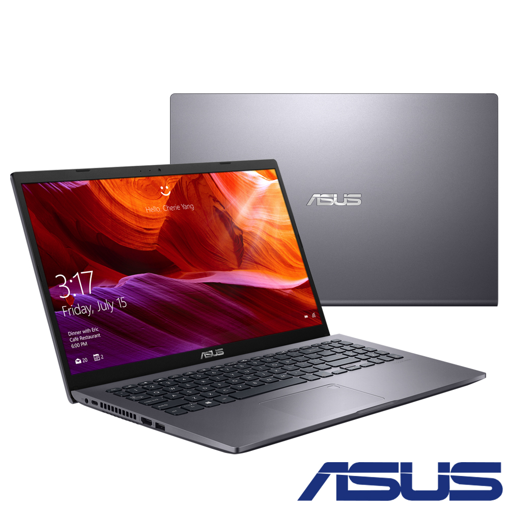 ASUS X509FB 15吋窄邊筆電 (i5-8265U/128G+1T/MX110)