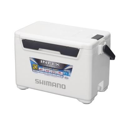 【SHIMANO】UI-027Q INFIX BASIS 270 行動冰箱