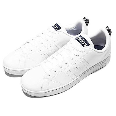 adidas 休閒鞋 Advantage Clean 男鞋