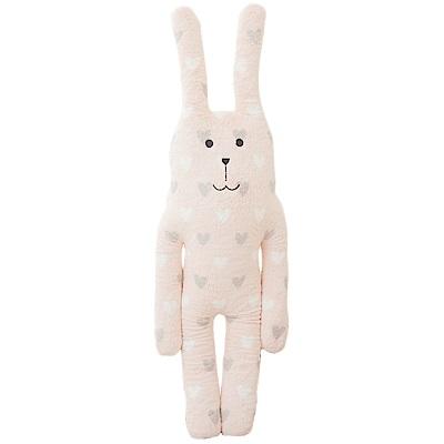 CRAFTHOLIC宇宙人 幸福洋溢兔大抱枕