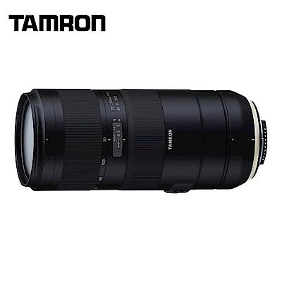 TAMRON 70-210mm F/4 Di VC USD (公司貨)(A034)