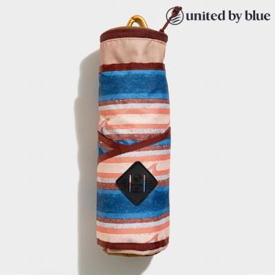 United by Blue 814-040 Drink Kit 防潑水杯壺收納包組 / 印花條紋