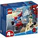 樂高LEGO 超級英雄系列 - LT76172 蜘蛛人&沙人決戰 product thumbnail 1