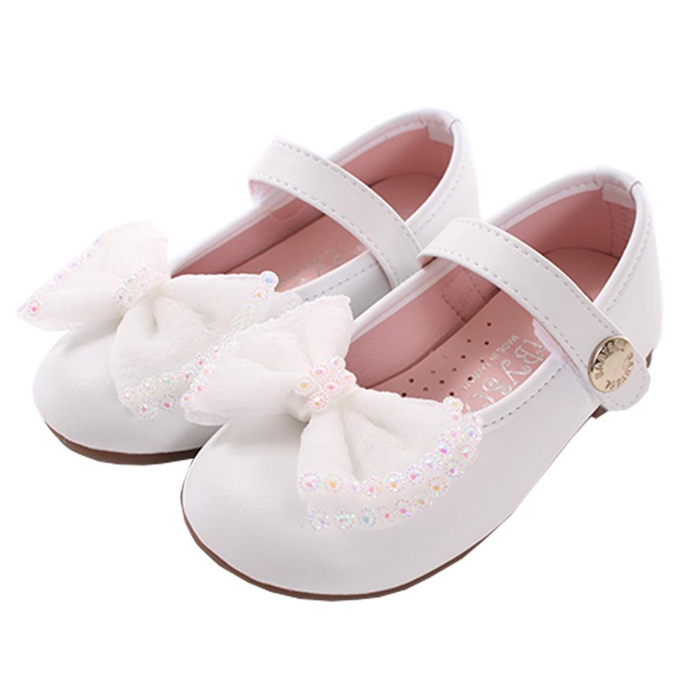 手工蝴蝶結娃娃鞋 sk0539 魔法Baby