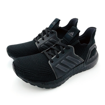 ADIDAS UltraBOOST 19 w 黑 女跑步鞋
