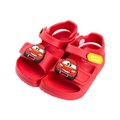 迪士尼童鞋 閃電麥坤 輕量防水涼鞋
