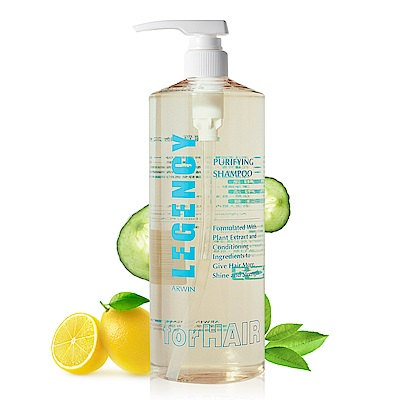 BIOCHEM倍優  麗質植物洗髮精 950ml*2