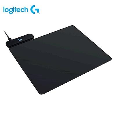 羅技 POWERPLAY 無線充電遊戲滑鼠墊