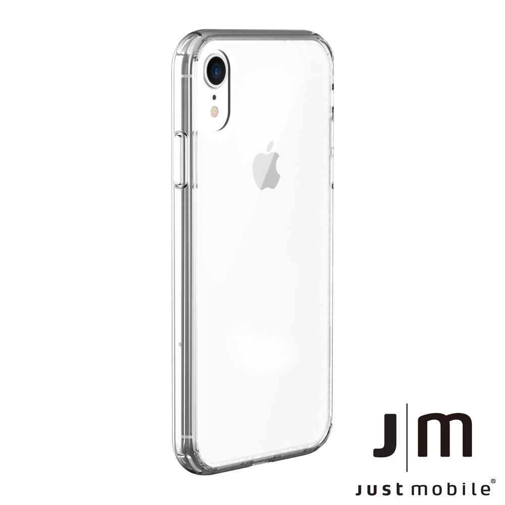 Just Mobile TENC Air iPhone XR 防摔氣墊殼 product image 1