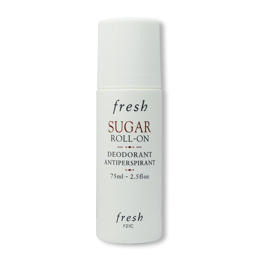 fresh 黃糖清香止汗劑75ml 國際限定版