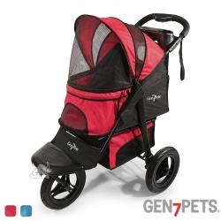 Gen7pets G7 寵物跑步推車 共2色
