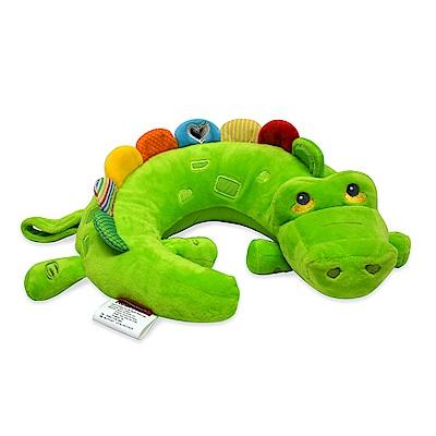 費雪鱷魚護枕(3M+)