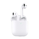 5/10-Apple 第2代 AirPods 藍芽耳機 (搭配有線充電盒)