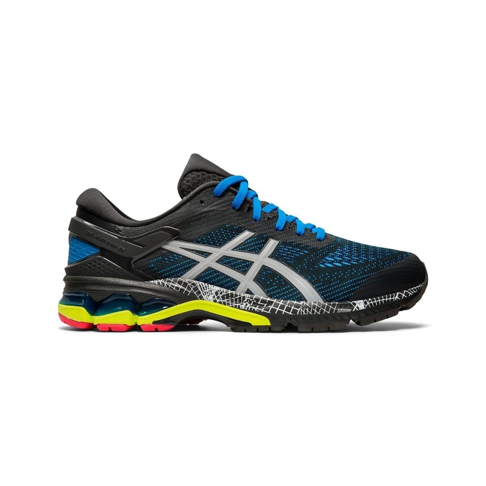 ASICS GEL-KAYANO 26 LITE SHOW 2.0 男鞋 黑
