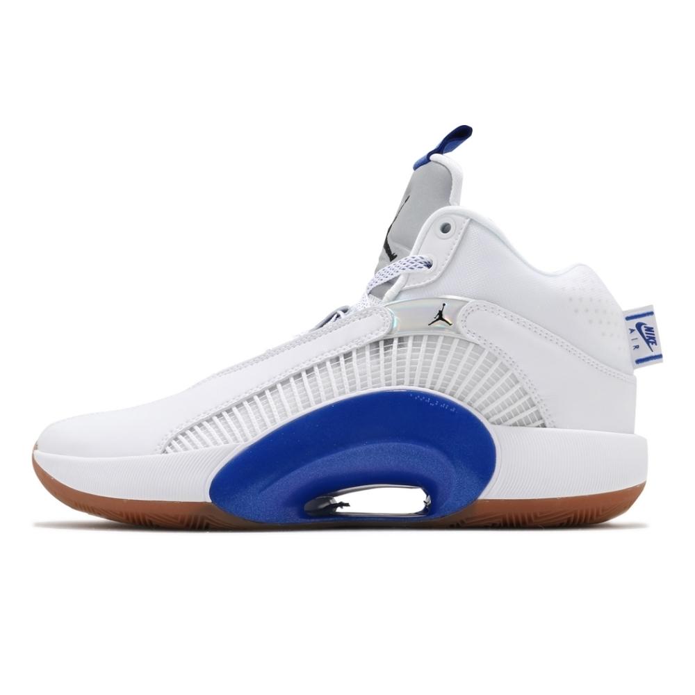 NIKE AIR JORDAN XXXV SH PF 男籃球鞋-白-DH3128100
