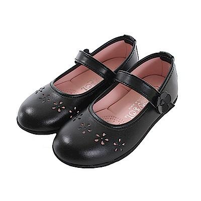 台灣製女學生手工皮鞋 sk0551 魔法Baby