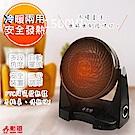 勳風(冬暖/夏涼)多功能PTC陶瓷循環扇/電暖器(HF-7002HS)