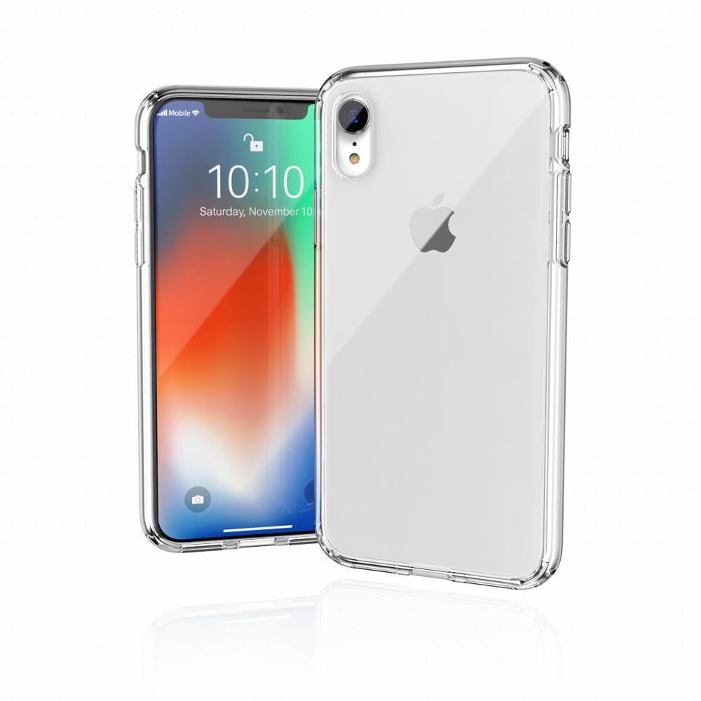 JTLEGEND iPhone XR 6.1 雙料減震保護殼