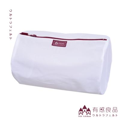 【有感良品】円柱洗衣袋-22×34CM 極細款
