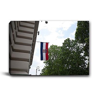 美學365-單聯式橫幅 掛畫無框畫 旗幟-60x40cm