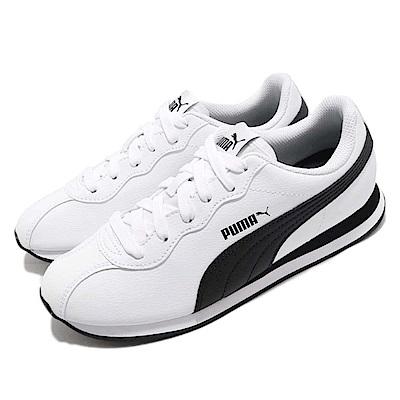 Puma 休閒鞋 Turin II 運動 男女鞋