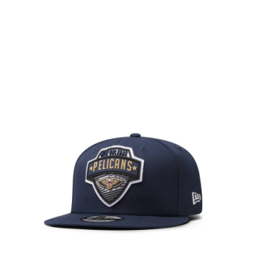 New Era 9FIFTY 950 NBA TIP OFF 鵜鶘隊