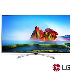 LG 55SJ800T 55型 IPS (UHD 4K月光銀)液晶電視 整新福利品