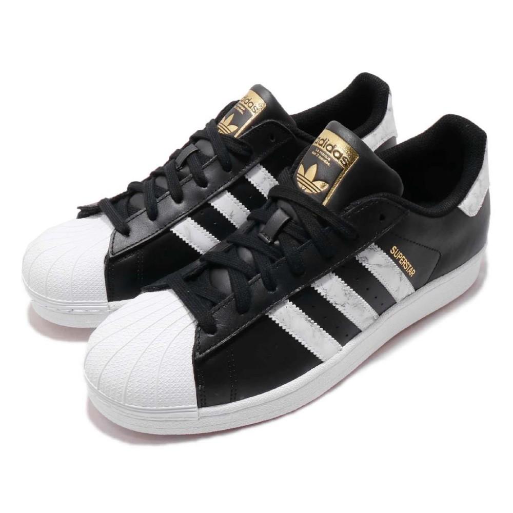 adidas 休閒鞋 Superstar 低筒 運動 情侶鞋 | 休閒鞋 |