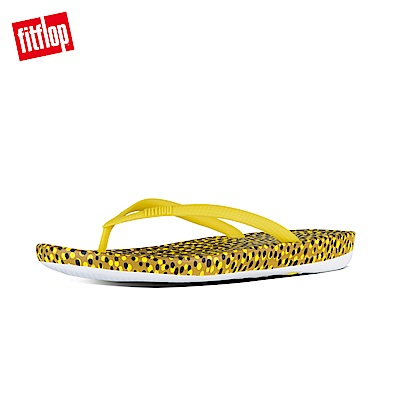 FitFlop IQUSHION-泡泡黃